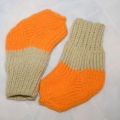 Как вязать носки?
