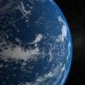 Как вращается земля?