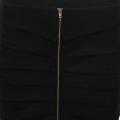 Как вшить молнию в юбку?