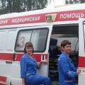 Как вызвать скорую в москве?