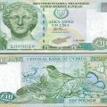 Какая валюта на кипре?