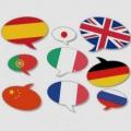 Какие языки похожи?