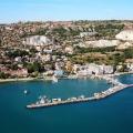 Какие моря в болгарии?