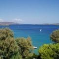 Какие моря в греции?