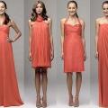 Какое платье сшить?