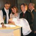 Крещение. что нужно для крещения ребенка?