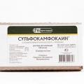 Медикамент «сульфокамфокаин»: инструкция по применению