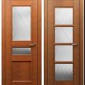 Межкомнатные двери: когда стандартный дизайн неприемлем