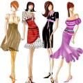 Мода и стиль: коротко о главном