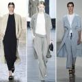 Модный тренд - летнее пальто: 5 актуальных образов