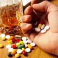 Можно ли алкоголь с антибиотиками?