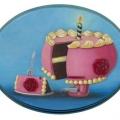 Не сомневайтесь в том, как оригинально поздравить с днем рождения любимого, а поздравляйте!