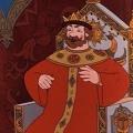 """О чем """"сказка о царе салтане""""?"""