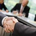 Организационно-правовые формы предприятий и организаций