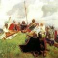 Основные даты истории россии. даты и события в истории россии