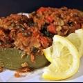 Перцы фаршированные: интересные рецепты