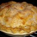 Пирог с капустой из слоеного теста – радость гурмана
