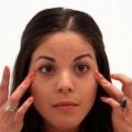 Почему бывают круги под глазами? причина в усталости или в болезни?