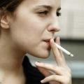 Польза курения: существует или нет?