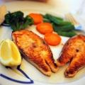 Пост, когда можно есть рыбу?