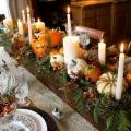 Правила сервировки стола по этикету. различие правил сервировки праздничного стола, к завтраку и к чаю