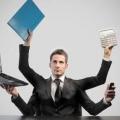 Правильное оформление резюме секретаря-референта – залог успешного трудоустройства