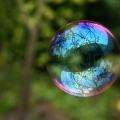 Раствор для мыльных пузырей: в домашних условиях весело готовить