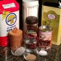 Рецепт ржаного хлеба