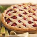 Рецепт вишневого пирога: быстро и вкусно