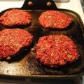 Рецепт вкусных котлет из мяса