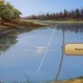 Рыбное место: на что ловить?