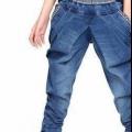 С чем носить бриджи джинсовые?