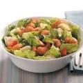 Салат «цезарь» с креветками - вкусно и полезно