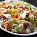 Салат из крабов: лучшие рецепты