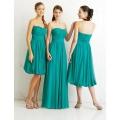 Шифоновые платья – модный тренд сезона