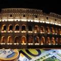 Сколько брать денег в италию?