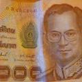 Сколько брать денег в тайланд?