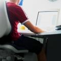 Сколько можно сидеть за компьютером?