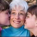 Советы, что подарить бабушке на день рождения