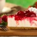 Торт творожный - легкий и аппетитный десерт
