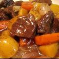 Тушеная свинина с овощами. рецепты приготовления