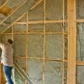 Утепление крыши изнутри - важный этап строительства