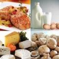 В каких продуктах содержится витамин в: классификация групп