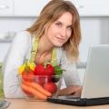 В каких продуктах витамин b6?