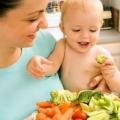 Введение прикорма: правила и рекомендации молодой маме