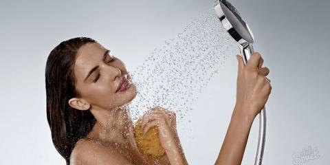 Антицеллюлитные ванны, как принимать