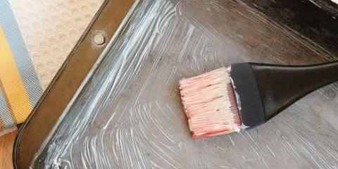 Чем заменить пергаментную бумагу?