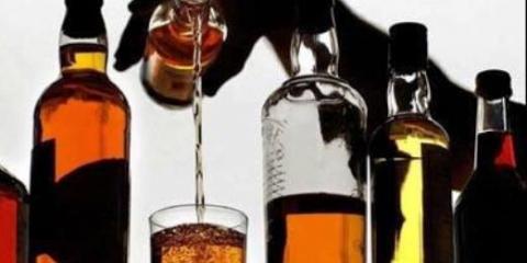 Через сколько выветривается алкоголь?