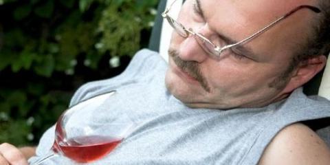 Что делать если выпил?