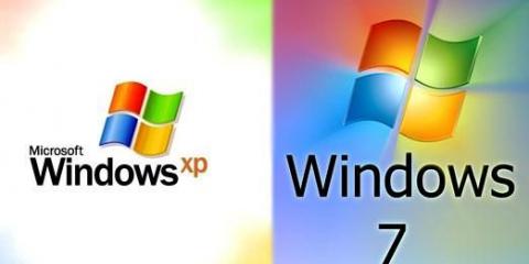 Что лучше windows 7 или xp?